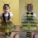 """""""Бджілка"""" Ріст: 98-128 см. Ціна-180 грн."""