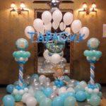 Фото зона з кульок