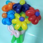 Букет з кульок